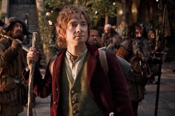 libros que se convirtieron en peliculas el hobbit