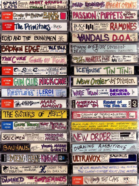 mejores canciones independientes de los 80