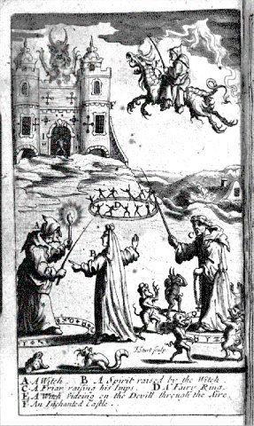 libros sobre brujas pagina