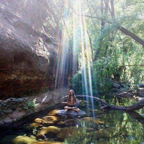 7 lugares cerca de la cdmx para meditar y liberar tu mente - Un lugar para meditar ...