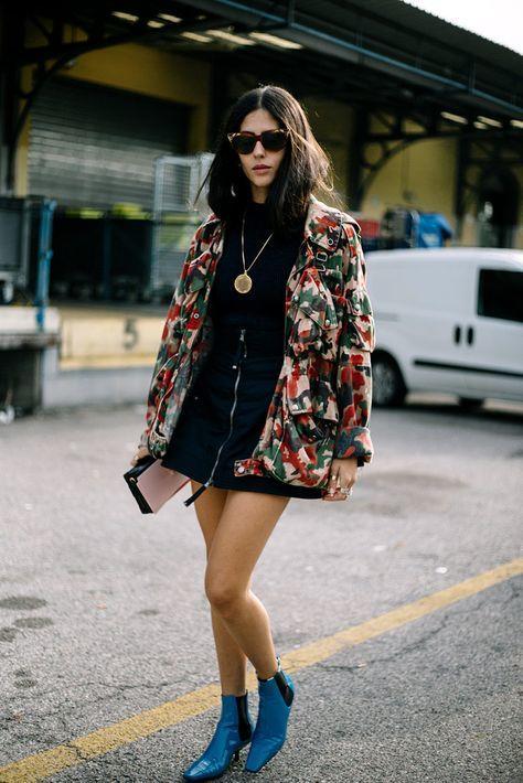 mujer ropa mas hermosa