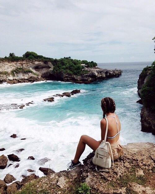 mujeres viajan solas