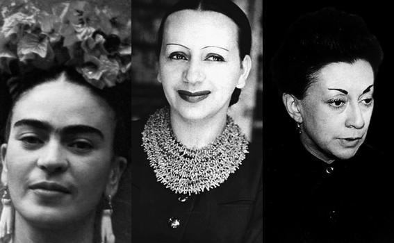 Fotos de mujeres que cambiaron la historia 24
