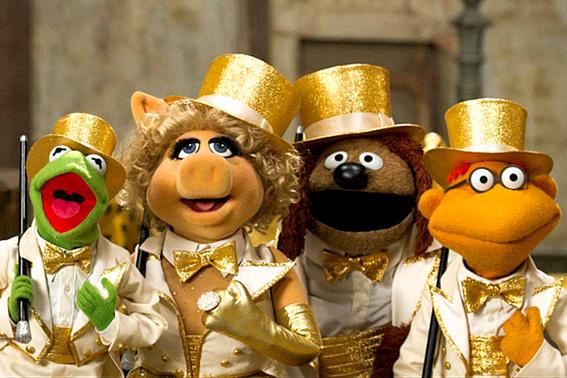 curiosidades de los muppets 3