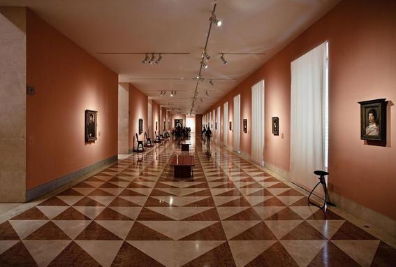 Familia Thyssen-Bornemis, coleccionistas de arte