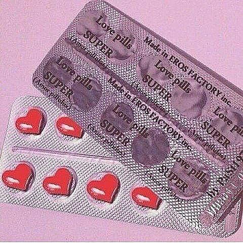 paracetamol amor