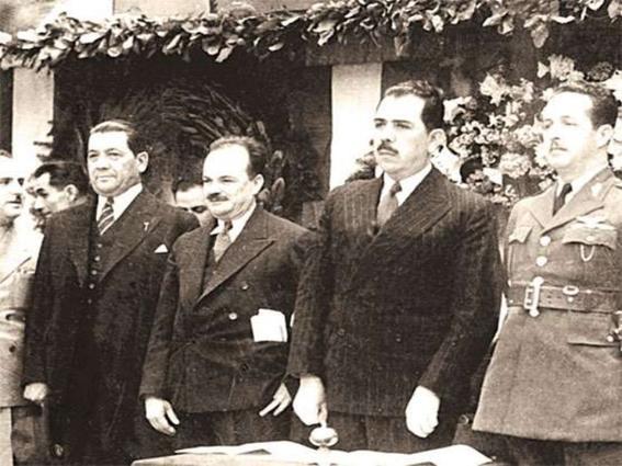 posrevolucion mexicana cardenas