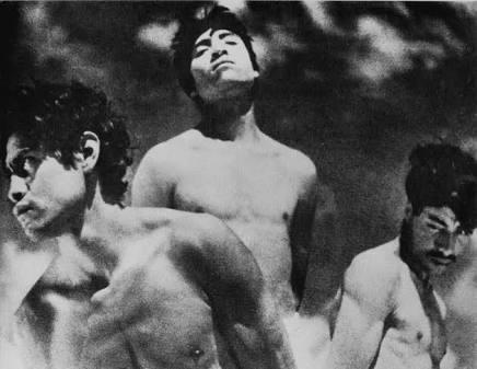 posrevolucion mexicana hombres