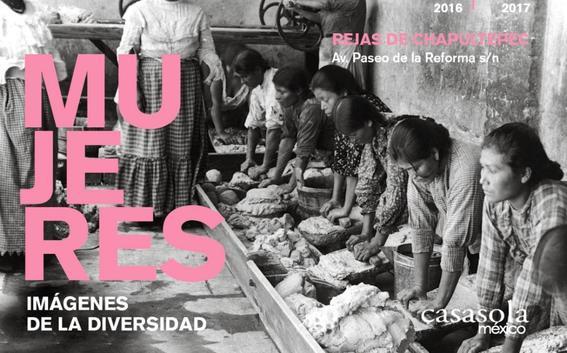 posrevolucion mexicana mujeres
