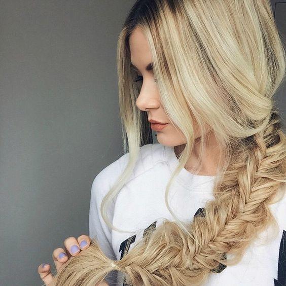 reglas básicas para cuidar tu cabello