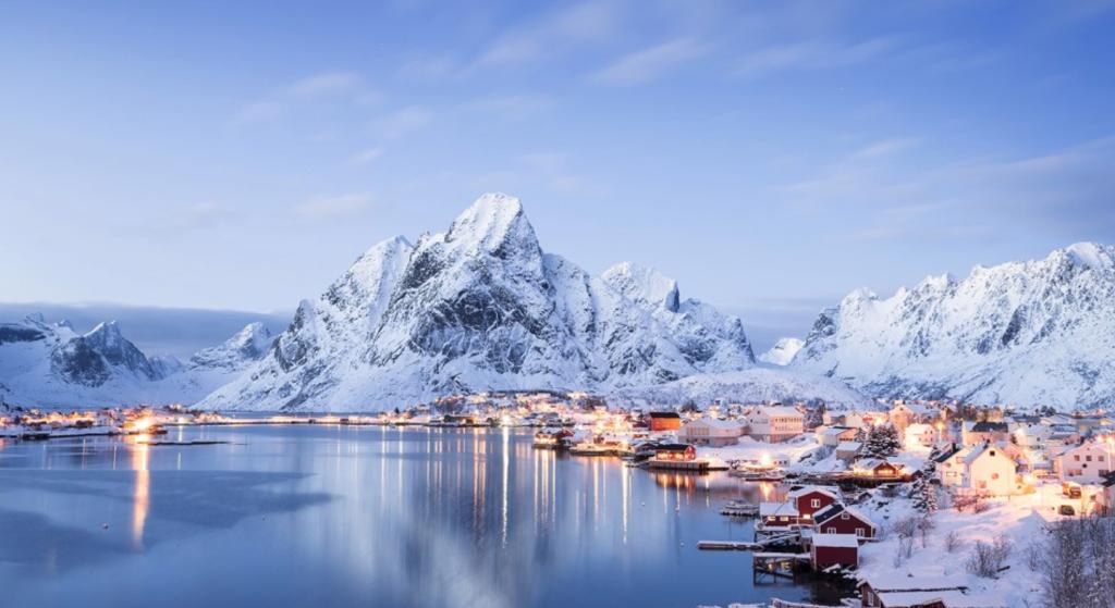 tú Noruega