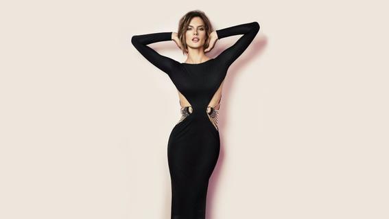 ropa de moda de mujer cuerpo
