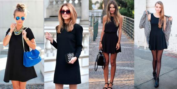 ropa de moda para mujeres vestido