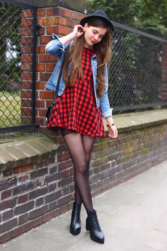 ropa para mujeres delgadas