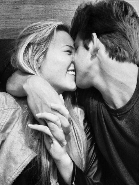 senales de una mujer enamorada contacto