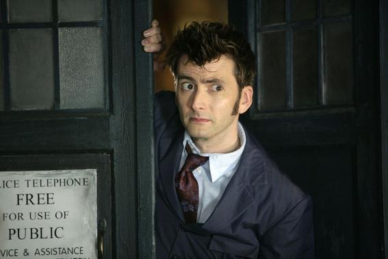 series decadencia doctor who
