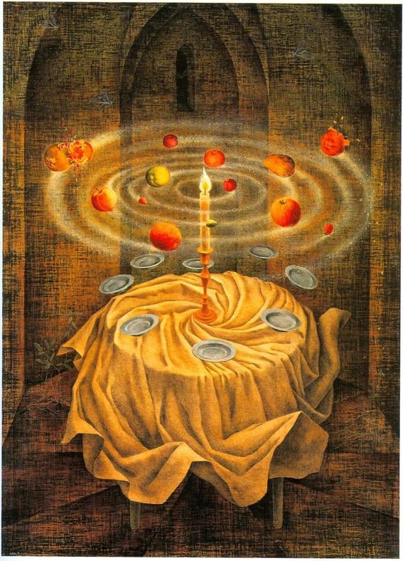 sistema solar remedios varo