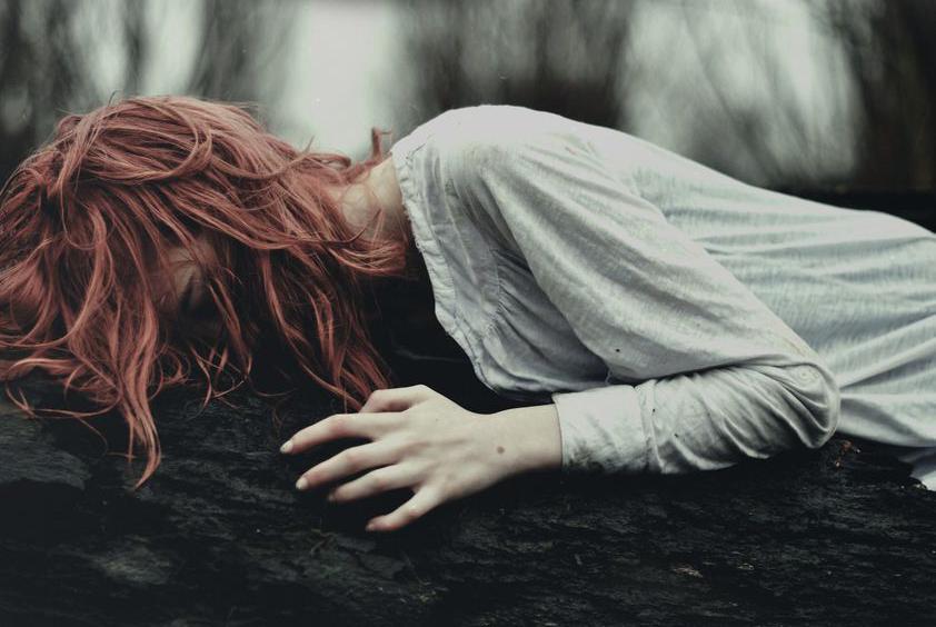 trastornos mentales después de una relación