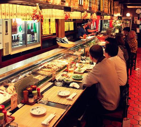 trucos de restaurantes porcion
