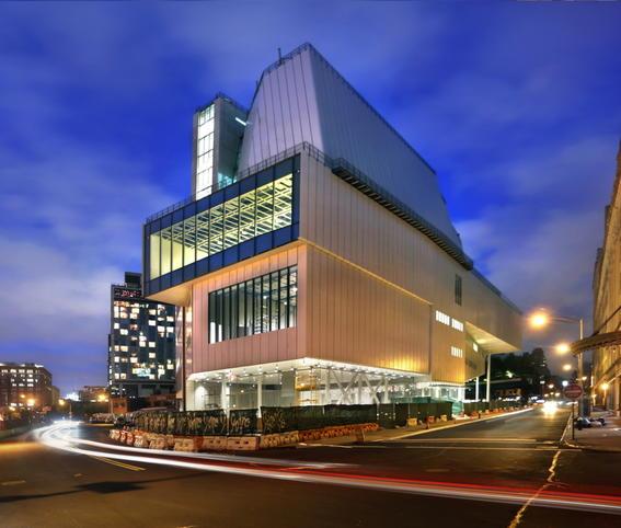 Museos creados por grandes coleccionistas de arte