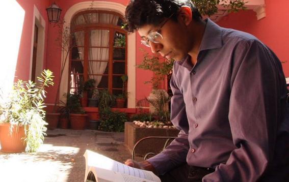 poetas jóvenes mexicanos