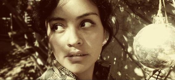 Clyo Mendoza Poetas jovenes mexicanos