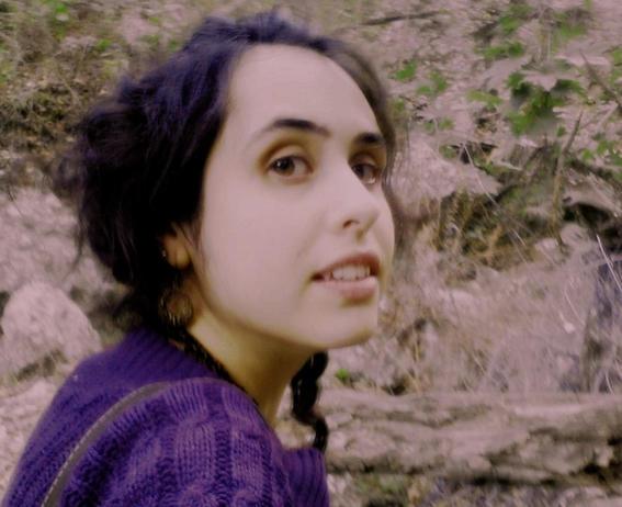 Diana Garza Islas poetas jovenes mexicanos