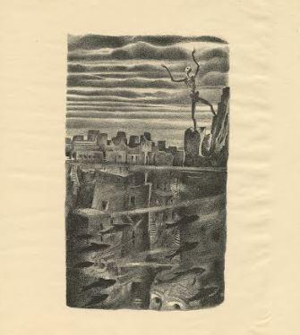 edgar allan poe illustrations 17