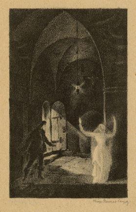 edgar allan poe illustrations 9