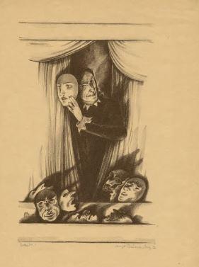 edgar allan poe illustrations 12