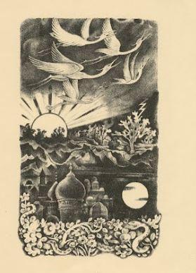edgar allan poe illustrations 3