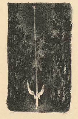 edgar allan poe illustrations 4