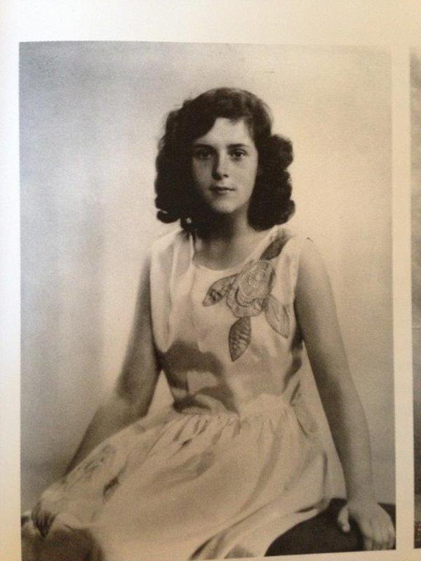 Leonora-Carrington pintora juventud