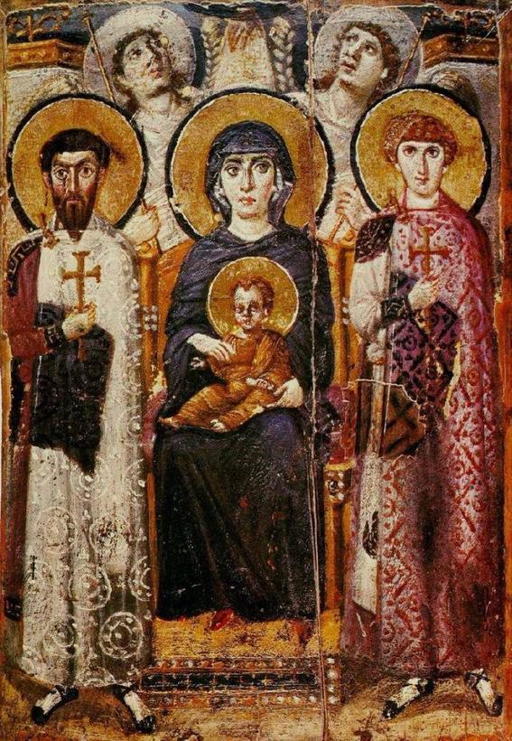 madonnas virgin art 1