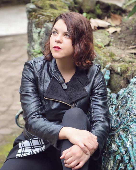 Martha Mega poetas jovenes mexicanos