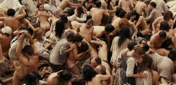 rome spring prostitute festival