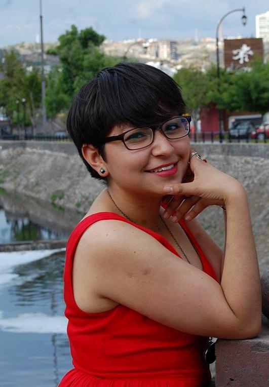Yolanda segura poetas jovenes mexicanos
