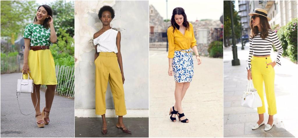 Colores que debes usar para estar a la moda en 2017 moda - Colores de moda ...