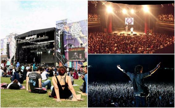 argentina conciertos