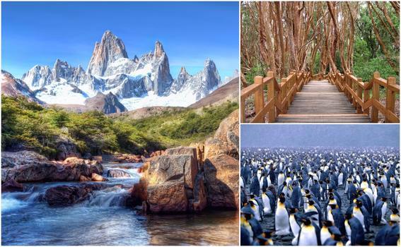 argentina lugares
