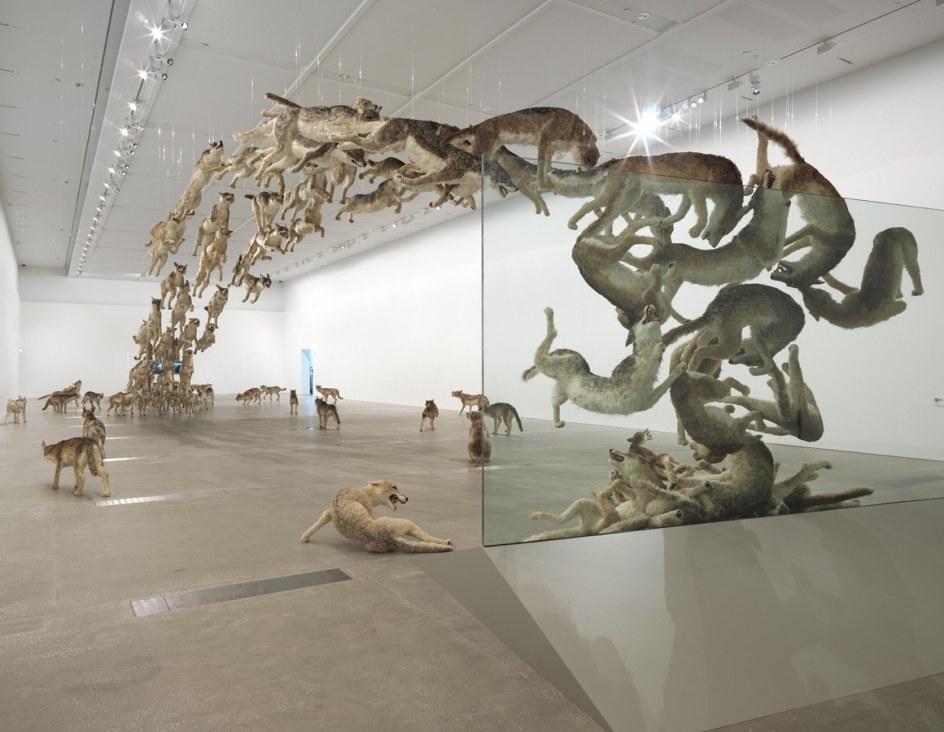 art of war obras de arte contemporaneo