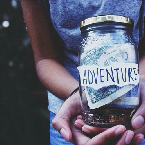 aventura ahorrar para ser millonario