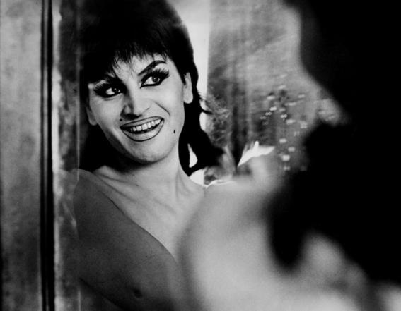chicas francesas 1963 SIETE