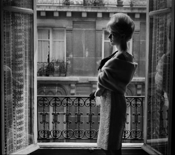 chicas francesas 1963 UNO