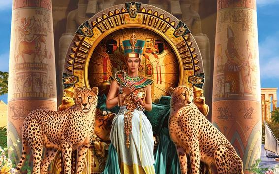 vibrador de cleopatra