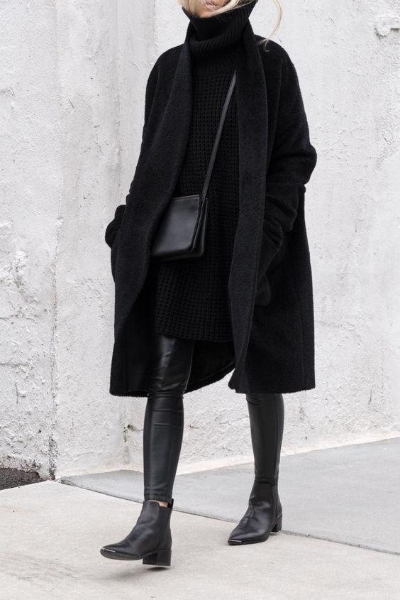 consejos de moda bolso pequeno