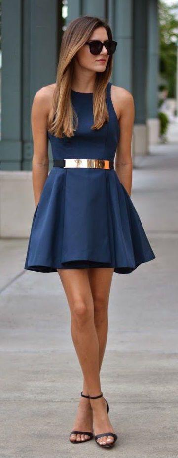 consejos de moda cinturon