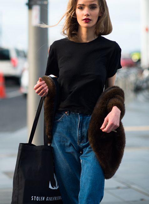 consejos de moda jean