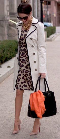 consejos de moda leopardo