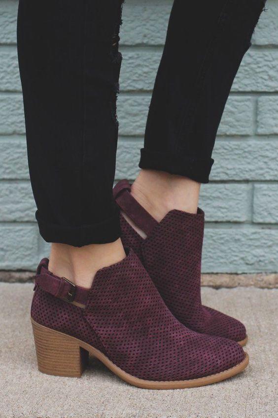 consejos de moda zapatos